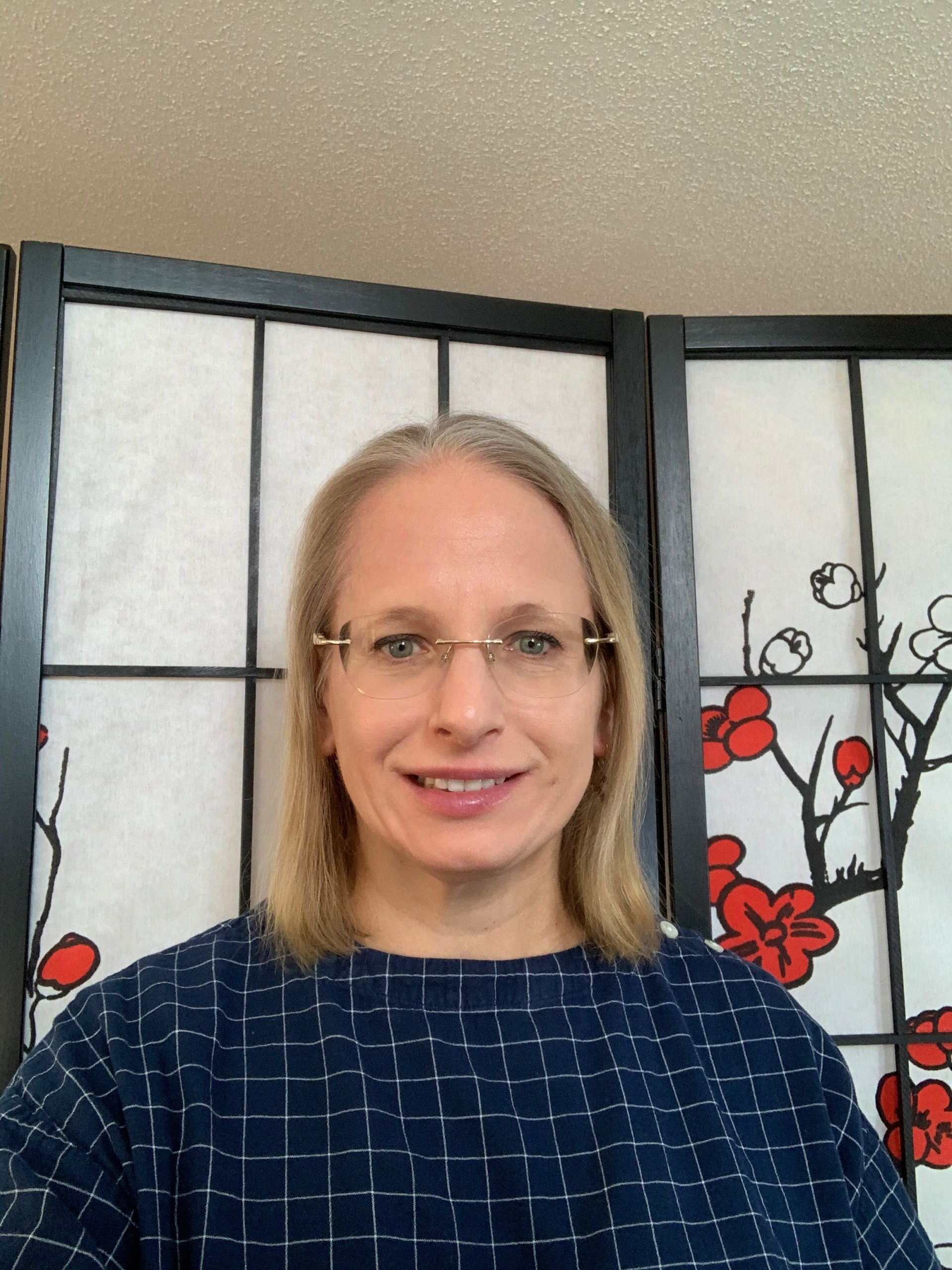 Audrey Morse, MA, MT-BC, LCAT