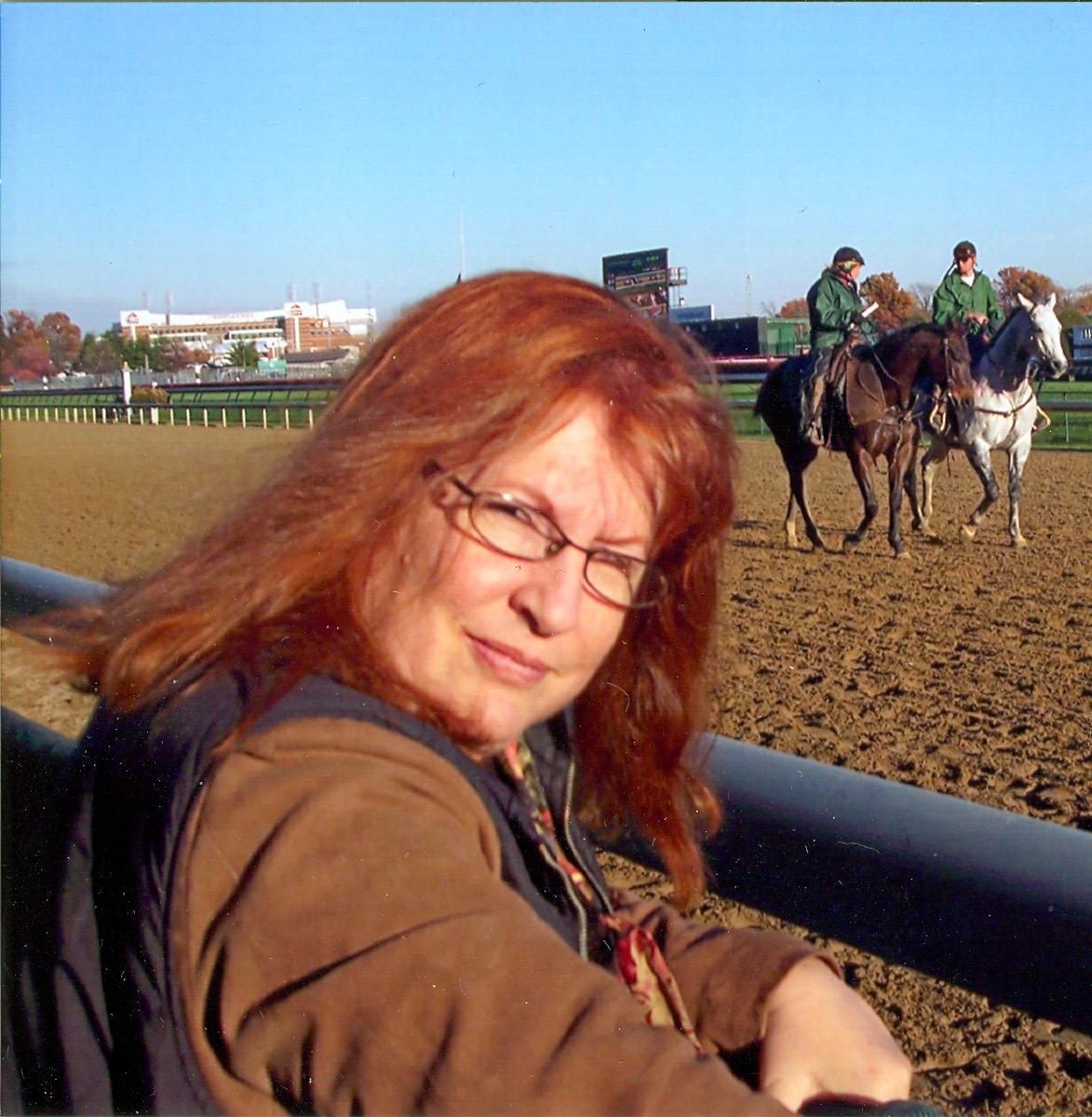 Karen Goodman, LCAT